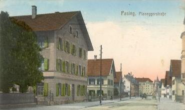 Schweizerhof Pasing